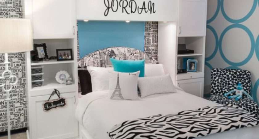 Cute Rooms Year Olds Home Design