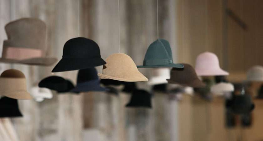Dangling Hats Love These Hanging But