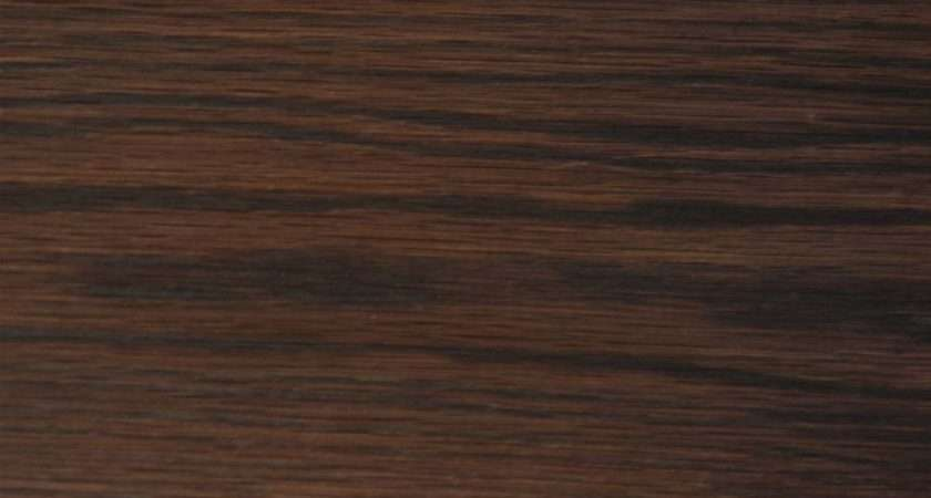 Dark Wood Stain Oak Black Stained