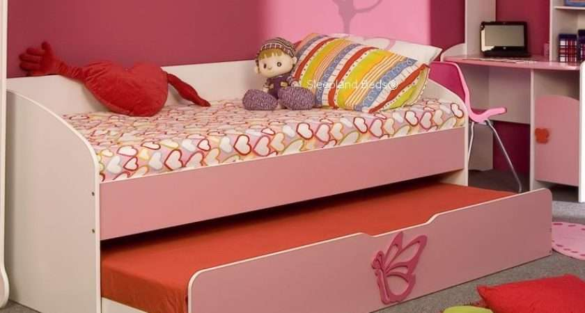 Day Bed Trundle Single Sale Price