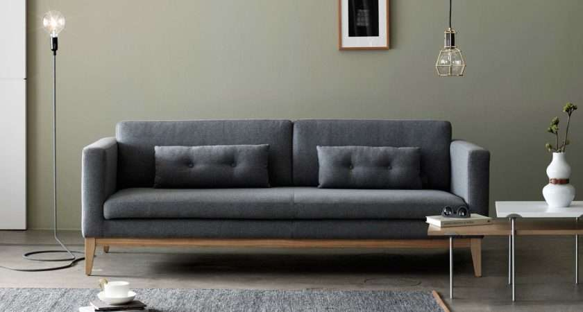 Day Sofa Easy Chair Design House Stockholm