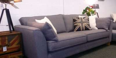 Debenhams Brampton Large Sofa Small Set Only