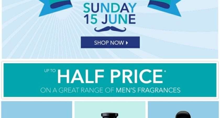 Debenhams Father Day Ideas Milled
