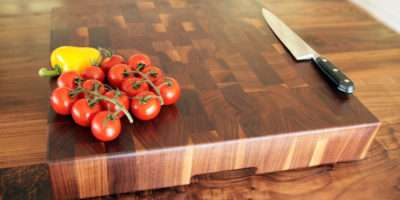 December Oak Worktops Tips Advice Treating