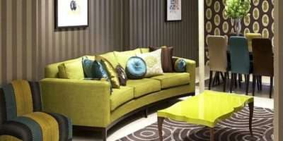 Decide Olive Interior Designs Different Rooms Decorative