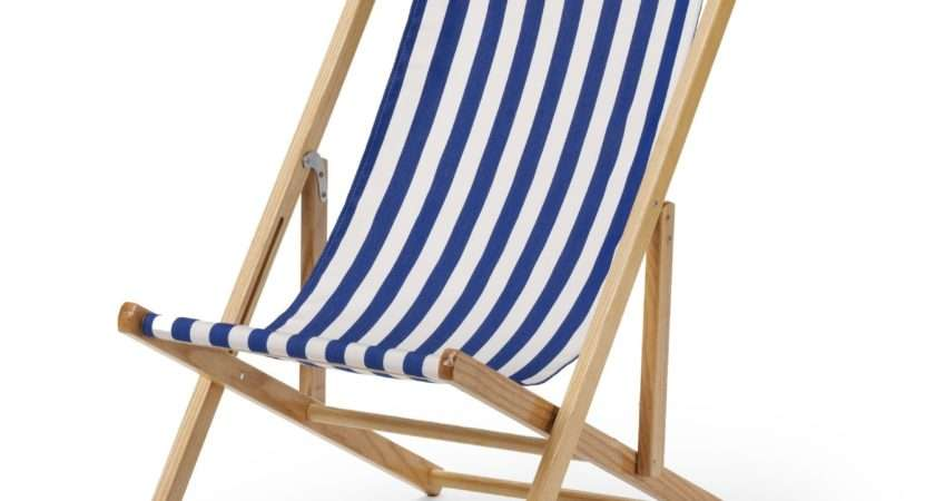Deck Chair Hire Traditional Seaside Chairs