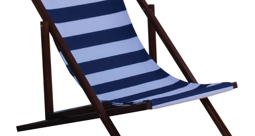 Deck Chairs Expand Sign