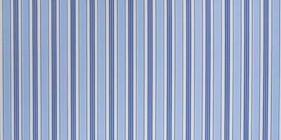 Deckchair Stripe Fabric Sage Green