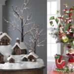 Decor Holiday Decorating Ideas