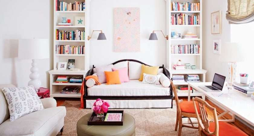 Decor Tricks Better Than Spring Cleaning Promise