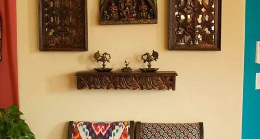 Decor Your Home Traditional Indian Way Designwud