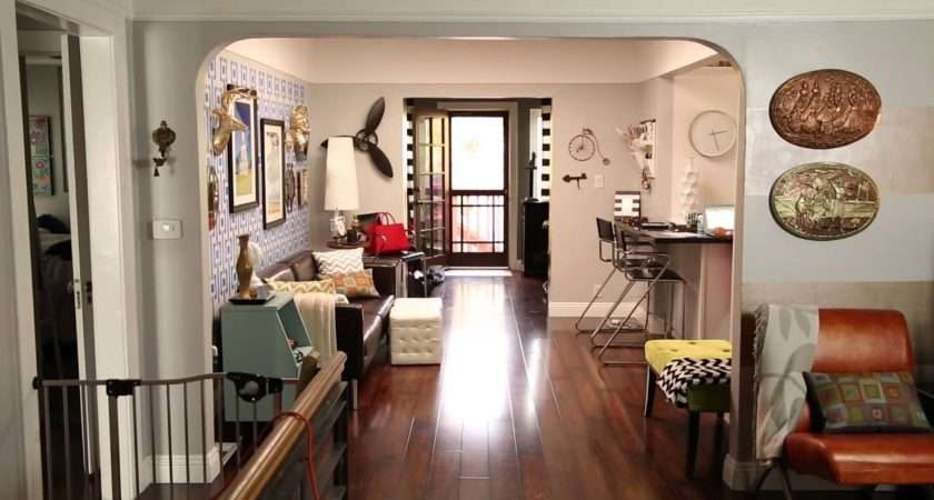 Decorate Archway Home Design Decorating