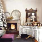 Decorate Christmas Table Special Day