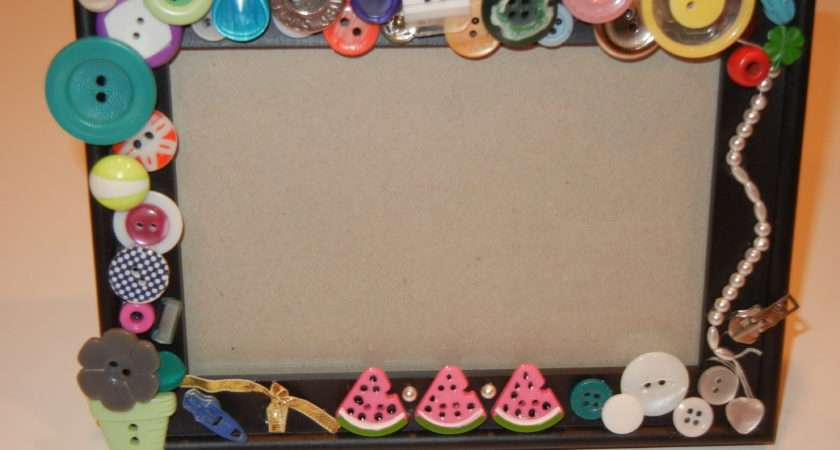 Decorate Frame Theamphletts