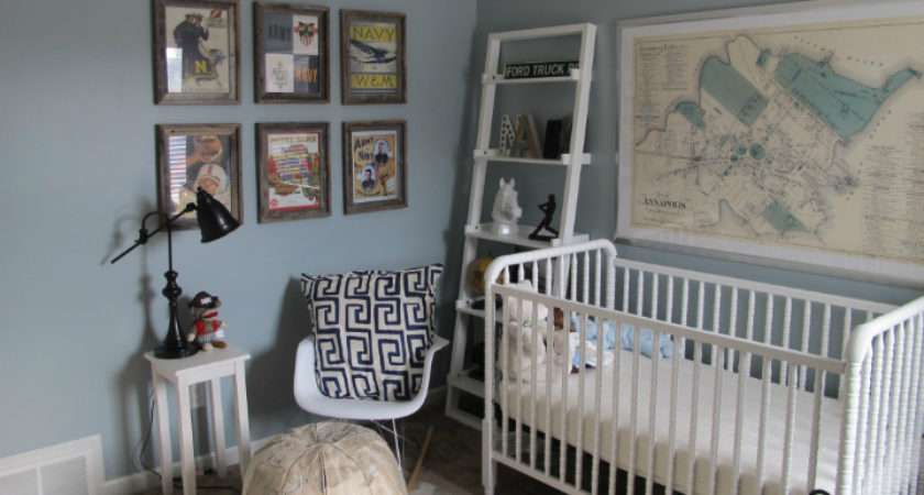 Decorate Ideas Interior Baby Nursery