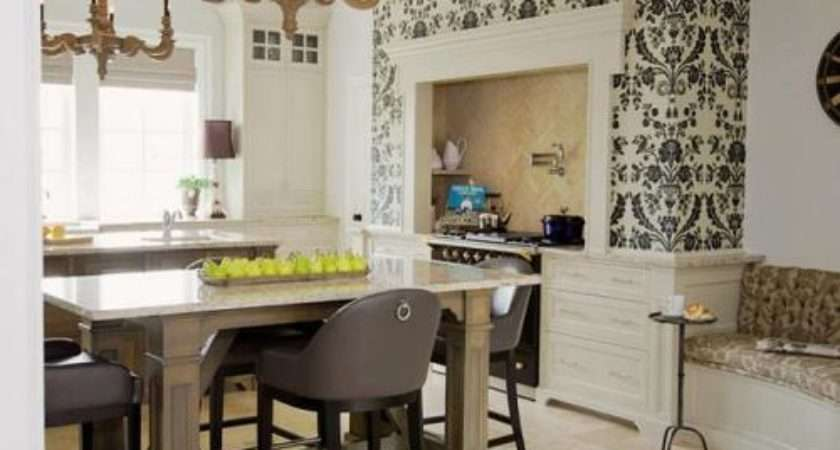 Decorate Kitchen Cabinets Guides