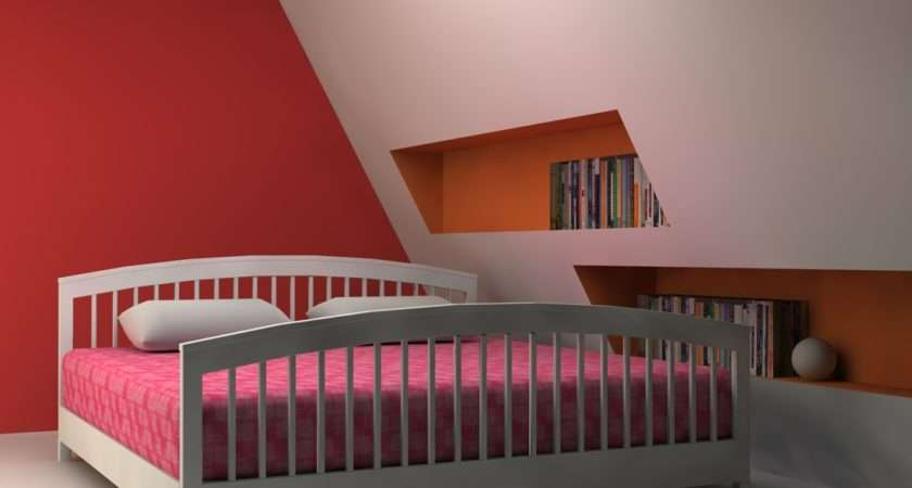 Decorate Small Bedrooms Wikihow