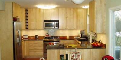 Decorate Small Kitchen Your House