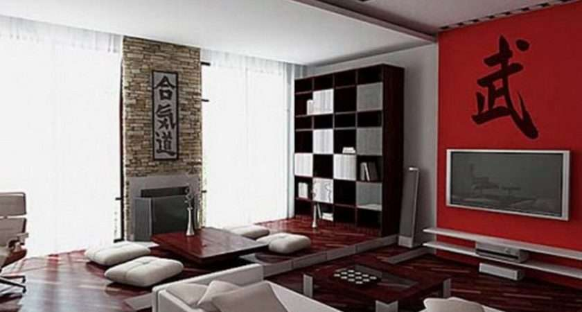 Decorate Very Small Living Room Wooden Shelving White