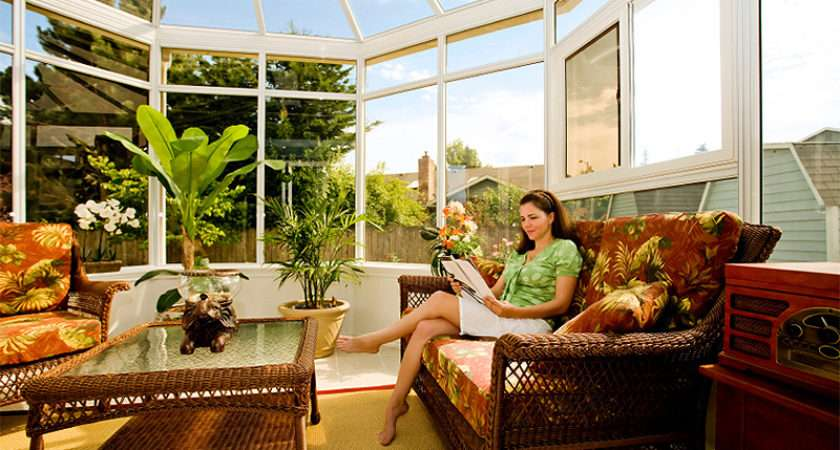 Decorate Your Conservatory Artistically Cheap Conservatories Blog