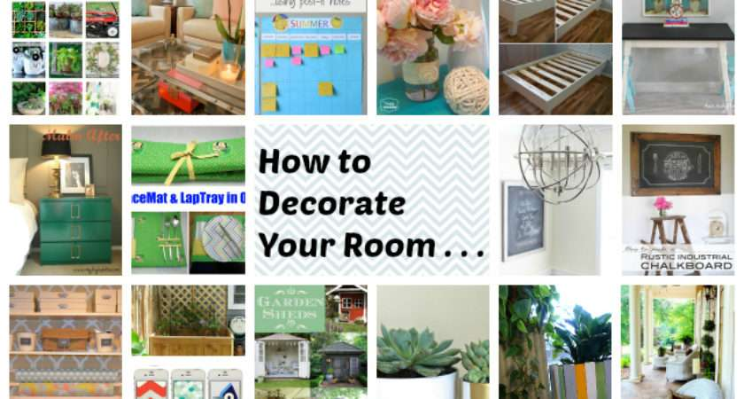 Decorate Your House Itsoverflowing