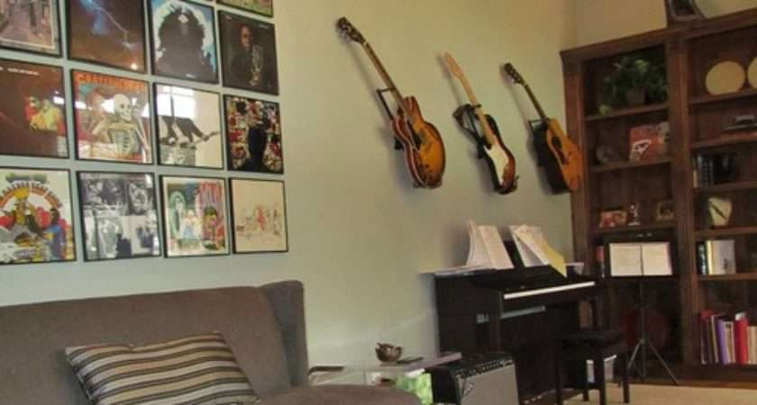 Decorating Framed Record Album Covers Cover Store