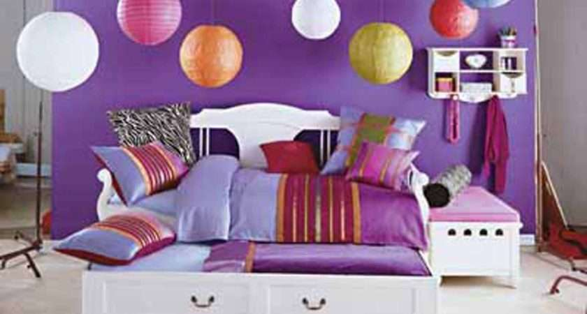 Decorating Ideas Bedroom Awesome Girls Room Teen