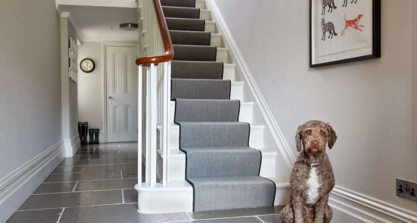 Decorating Ideas Hall Stairs Landing Home Dma Homes