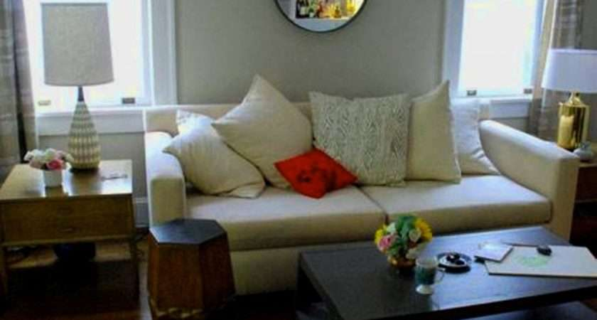 Decorating Ideas Living Room Budget