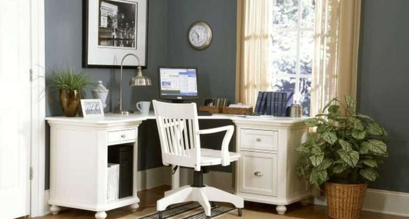 Decorating Ideas Small Home Office Design
