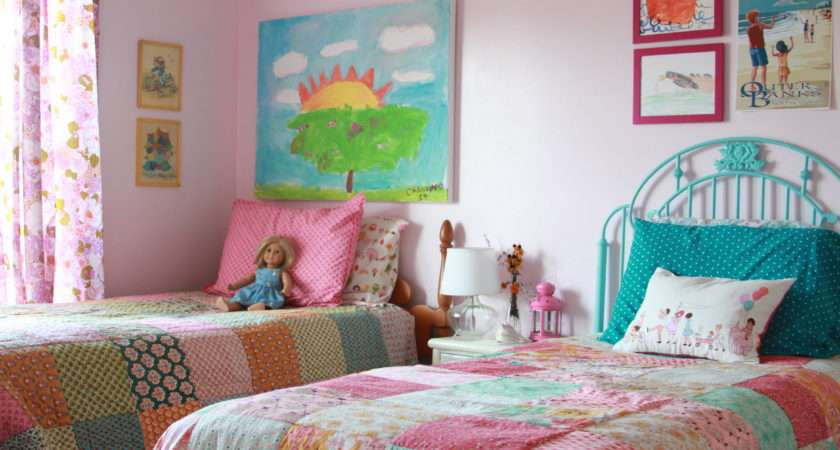 Decorating Ideas Teenage Room Colors Girls Color