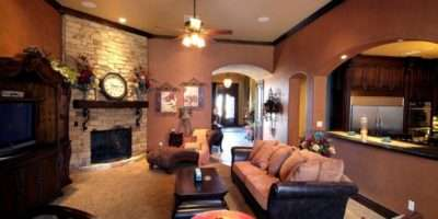 Decorating Ideas Traditional Room Home