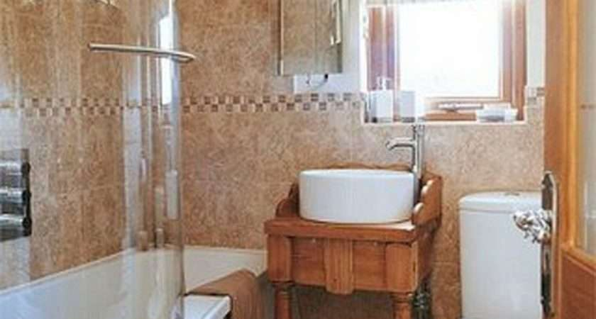 Decorating Ideas Your Home Clever Small Bathroom