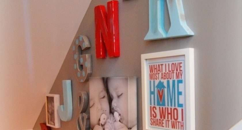 Decorating Letters Frames Quotes Like