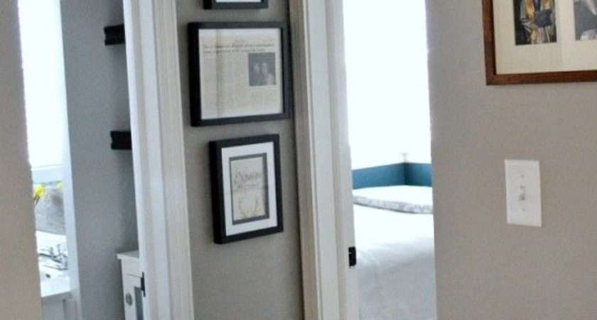 Decorating Small Hallways Ideas
