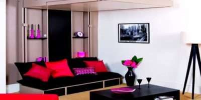 Decorating Small Rooms Ideas Amazing Bedrooms Teenage