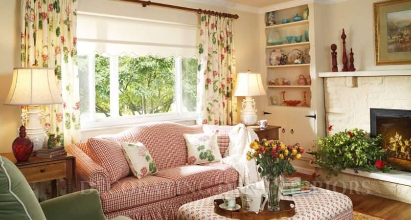 Decorating Small Space Home Ideas