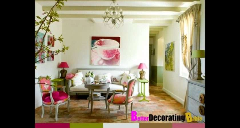 Decorating Your Home Pastel Colors Youtube