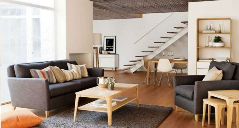 Decoration Decorating New Home Trends Modern Style