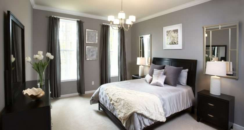 Decoration Gray Wall Color Schemes Combinations