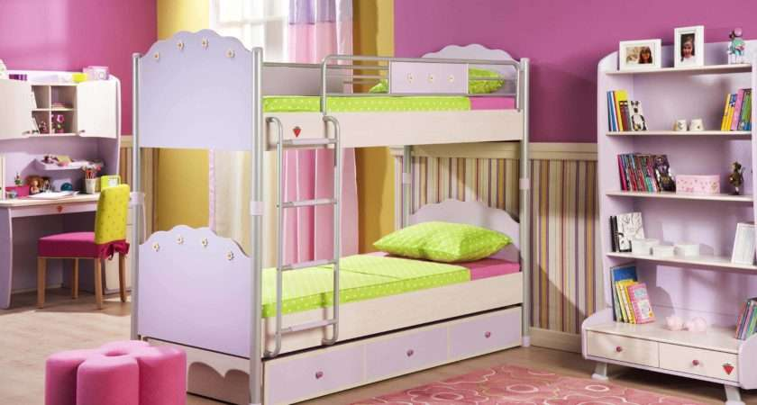 Decorations Kids Room Wall Decor Design Decorating Bedroom