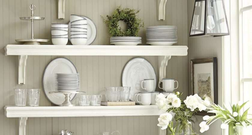 Decorative Kitchen Wall Shelves Best Decor Things