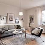 Decordots Scandinavian Living Room