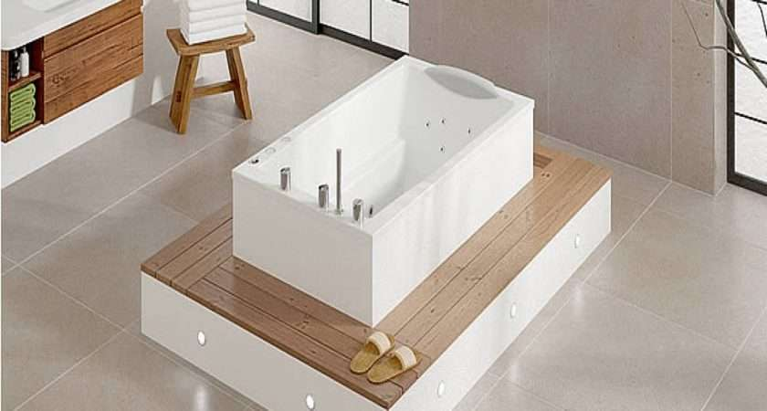 Deep Soaking Tubs Japanese Ofuro Hot Tub