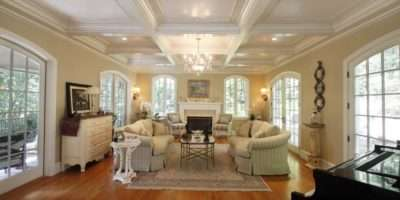 Definitions Popular Ceiling Types New Home Buyers Network