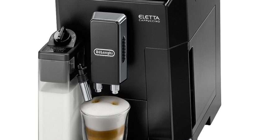 Delonghi Bean Cup Coffee Machine Price Comparison Results