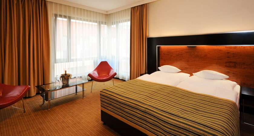 Deluxe Double Rooms Hotel Grand Majestic Plaza Prague
