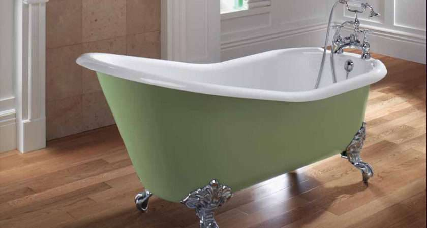 Derwent Slipper Bath