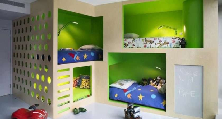 Design Architecture Blog Kids Rooms Iii Many