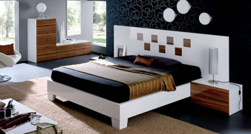 Design Bed Master Bedroom Room Interior Designs